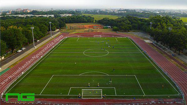 Sân bóng cỏ nhân tạo Tây Ninh