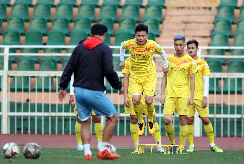 Quang Hai se la thu linh cua U23 Viet Nam tai giai dau sap toi